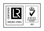ISO 27001 UKA