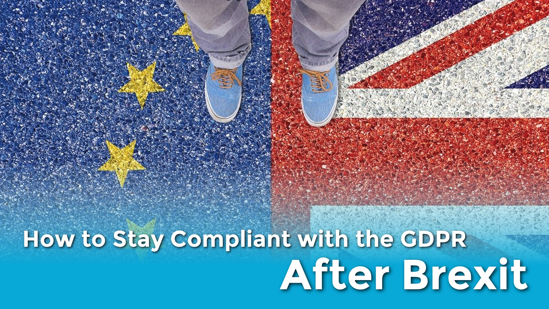 GDPR Brexit No Deal