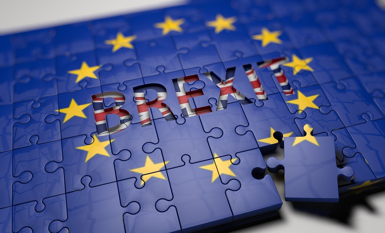 Data Adequacy After Brexit