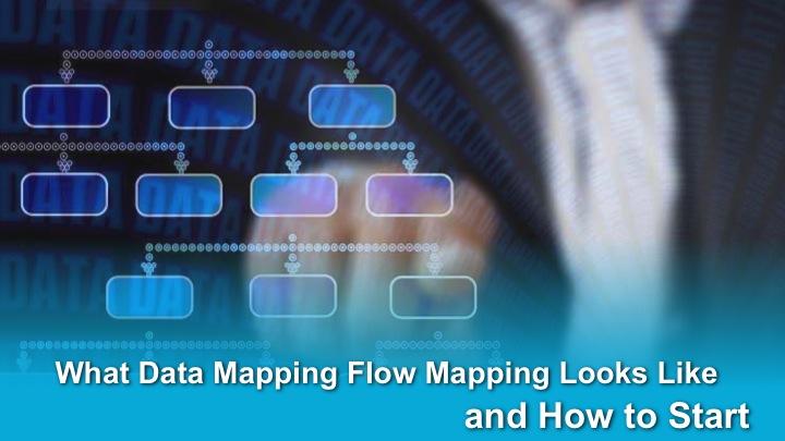 Data Flow Mapping Webinar