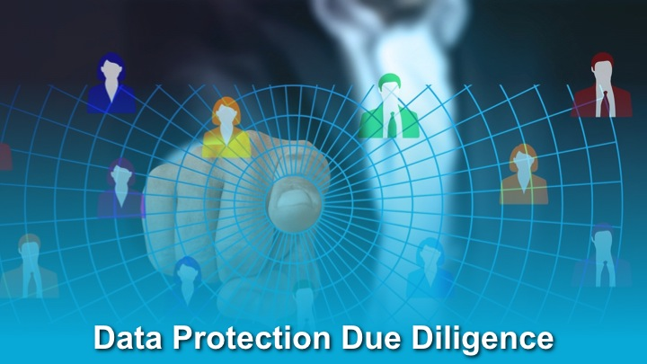 Data Protection Due Diligence