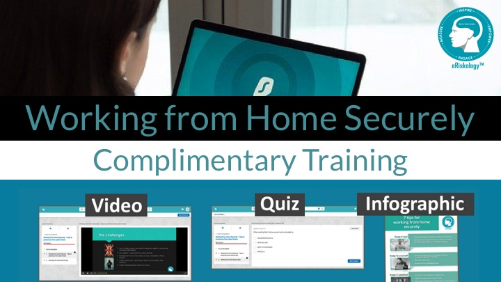 Working from Home Courses
