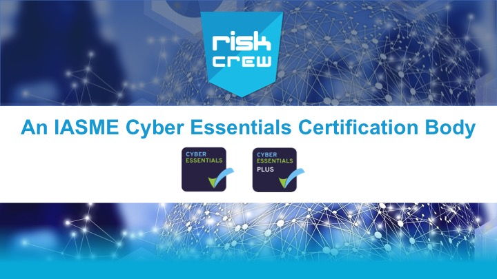 Cyber Essentials Certification Body