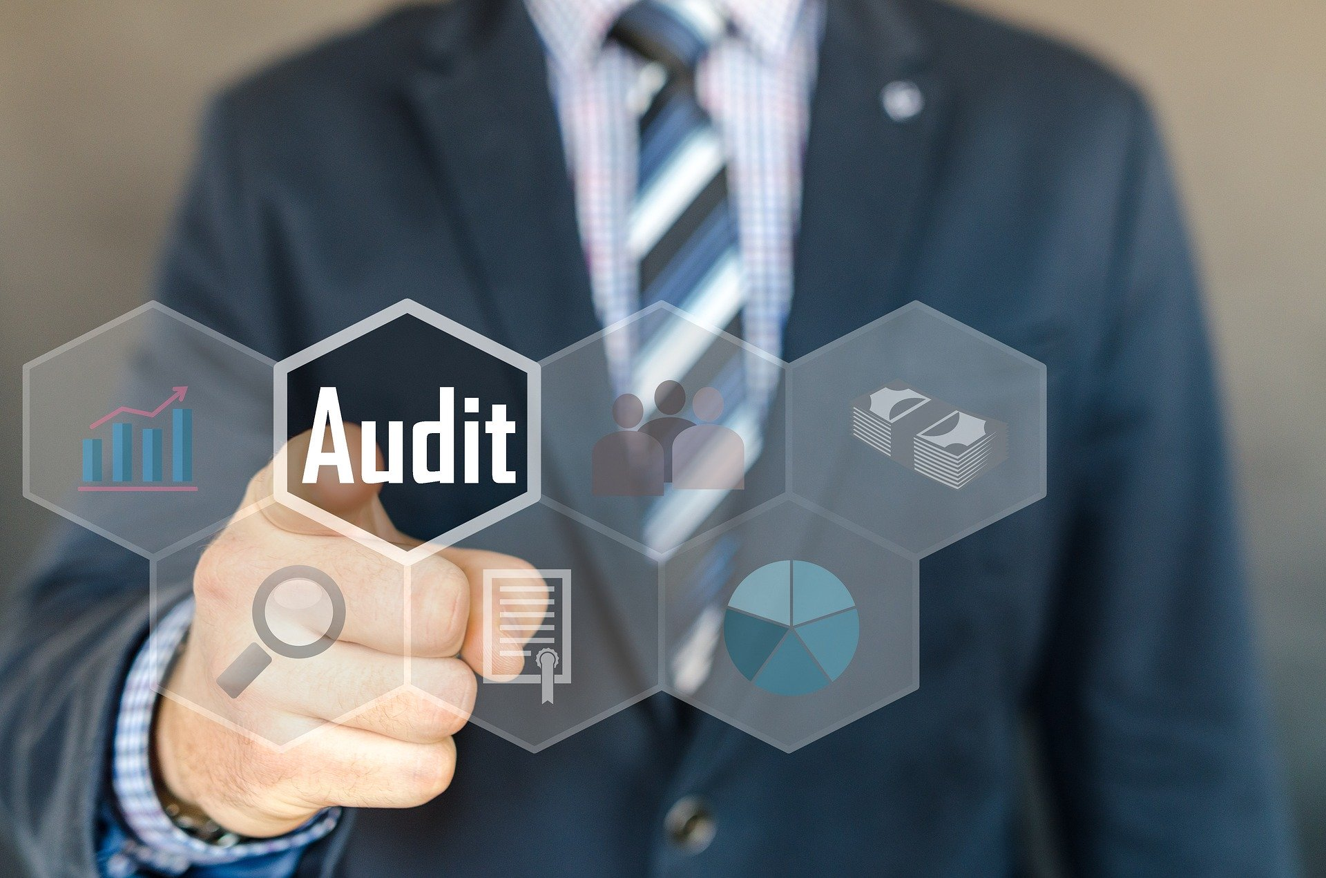 ISO 27001 Auditing Company