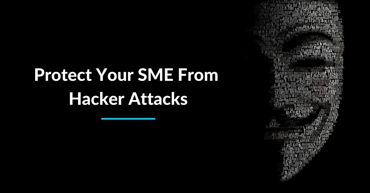 SME Hacker Attacks