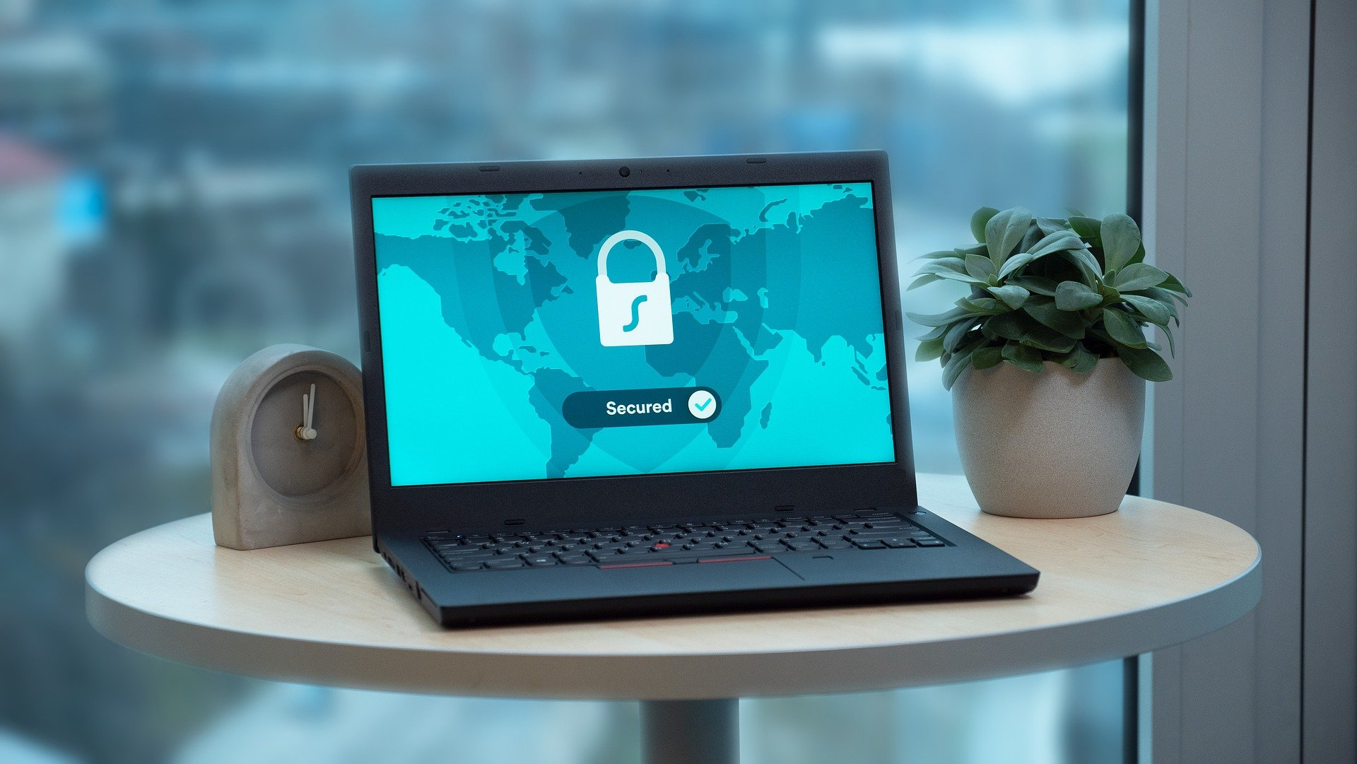 wfh cyber security