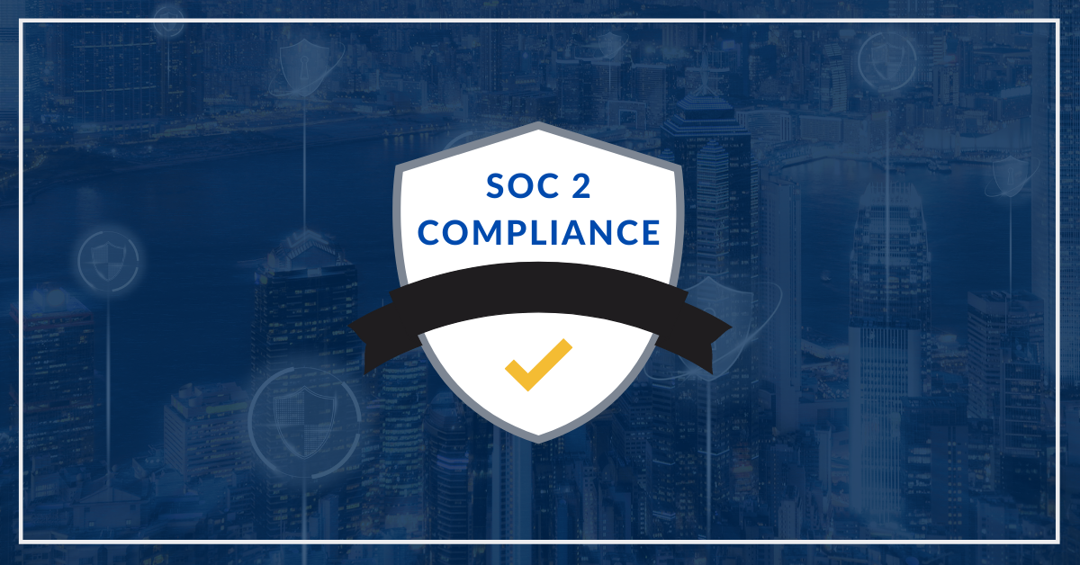 how to get soc 2 compliance